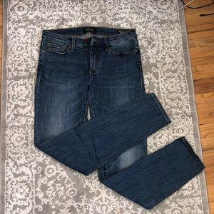 Buffalo Dark Wash Skinny Jean